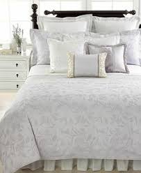 Martha Stewart Duvet Covers Closeout Martha Stewart Collection Shimmer Collection Bedding