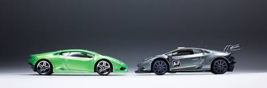 Lamborghini Huracan Lp620 2 Super Trofeo - wheels u0026 kyosho unleash a pair of brilliant lamborghini