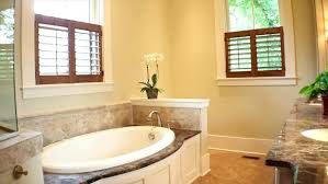 Win Bathroom Makeover - bathroom awesome 50 best renovation tanbeige tubtilefloors ideas