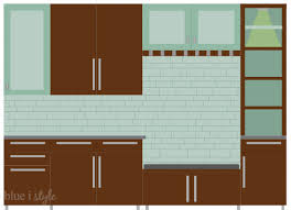 Looking For Used Kitchen Cabinets Organizing With Style Planning A Kitchen Mudroom Blue I Style
