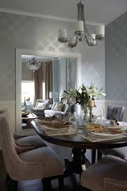 Transitional Dining Rooms Contemporary Transitional French Country Dining Room Design Photo