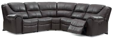 sectional leather reclining sectional sofas with chaise leather