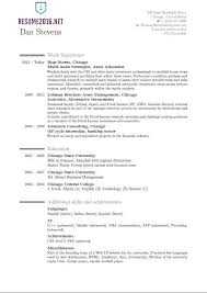 latest resume examples managing editor resume sample resume