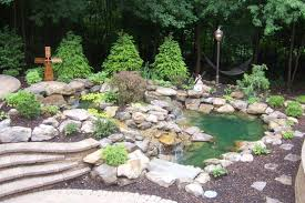 water feature design moscarino outdoor creations