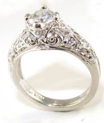Women Wedding Rings by Antique Wedding Bands Design Men And Women Interior Decorations