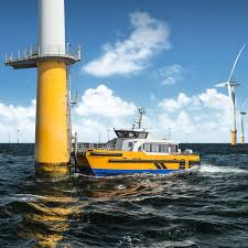 cutting maintenance costs for offshore wind farms using improved