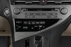 lexus rx 350 sound system 2010 lexus rx350 reviews and rating motor trend