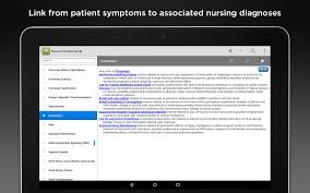 nurse u0027s pocket guide android apps on google play