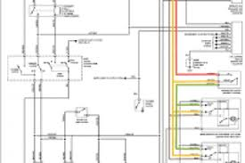 ford focus mk1 stereo wiring diagram wiring diagram