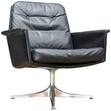 black leather swivel chair amazing chairs