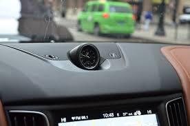 maserati steering wheel driving 2017 maserati levante stock 28509 c for sale near chicago il