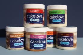 How To Become A Cake Decorator From Home by Cakelove In A Jar