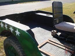 mail jeep custom am general corp right hand drive dj5 postal jeep