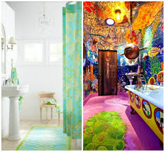 colorful bathroom ideas colorful bathroom rugs photos and products ideas