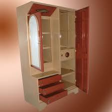 Wooden Furniture Design Almirah Steel Almirah Designs Chanda U0026 Co