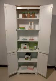kitchen larder cupboard pantry cabinet linen antiques atlas mid
