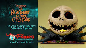 nightmare before collectible figurines by jim shore
