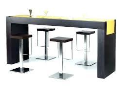table haute de cuisine avec tabouret table de cuisine avec tabouret table bar avec tabouret table haute