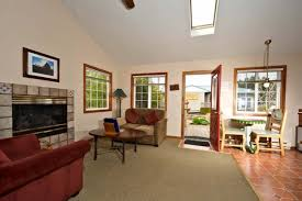 Cottage Inn Spa by The Inn At Haystack Rock In Cannon Beach Oregon