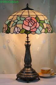 dale tiffany rose floor l rose tiffany l 16s0 108t615 home decor pinterest tiffany