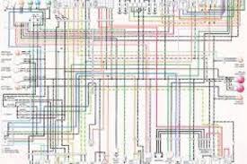 2005 suzuki gsxr 600 wiring schematic wiring diagram