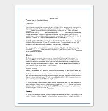 recommendation letter for promotion free samples u0026 formats