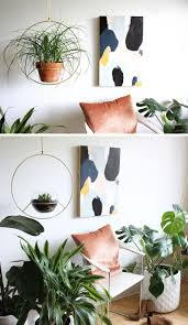 modern hanging planters these 11 hanging planters will inspire you to liven up your home