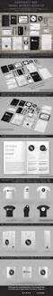 corporate and brand identity mock up for photoshop by creartdesign