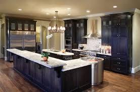 kitchen designs antique white cabinets and white appliances