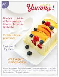je gratuit de cuisine magazine n 4 magazine de recettes de cuisine collaboratif et