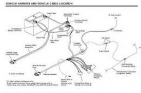 sno way light wiring diagram wiring diagram