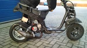 piaggio zip sp 2000 fabrizi racing fht 80cc maxi kit youtube