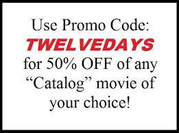 use this week u0027s fyretv promo code to get your next catalog movie