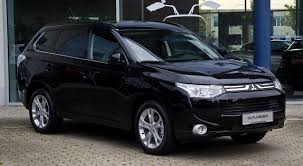 mitsubishi outlander 2016 black 2015 mitsubishi outlander specs and photos strongauto