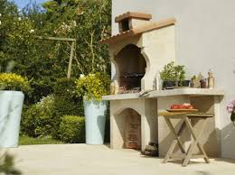 cuisine exterieur leroy merlin barbecue plancha brasero cuisine d extérieur leroy merlin