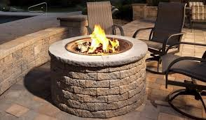 Firepit Parts Gas Pit Parts Outdoor Goods