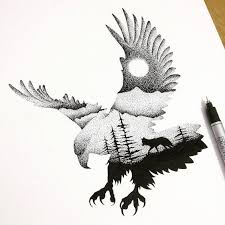the 25 best eagle chest tattoo ideas on pinterest chest tattoo