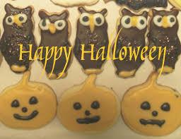 halloween owl halloween owl cookies