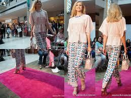 Event Recap Macy U0027s Secret Garden Fashion Show With Lawrence