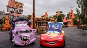 new cars land halloween decorations 2017 youtube