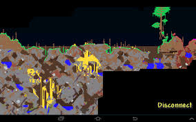teraria apk terraria world map android apps on play