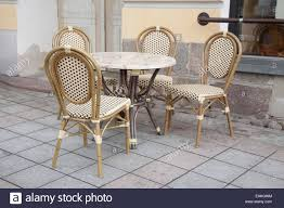 Cafe Style Table And Chairs Paris Cafe Table And Chairs Table Designs