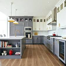 kitchen cabinets contemporary astonishing contemporary kitchen