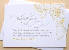 thank you for funeral flowers resultado de imagen para tarjeta de agradecimiento de funeral