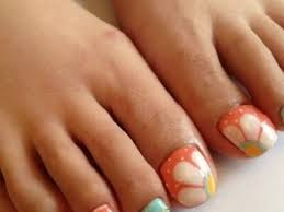 pedicure nail designs 29 most amazing pictures stylepics