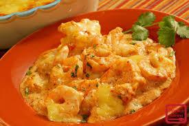 chipotle shrimp with rice cacique inc