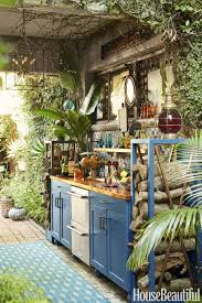 outside kitchen ideas 40 environment friendly outdoor kitchen ideas to inspire you