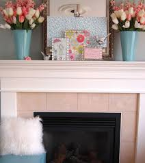 fireplace mantel decor and its accessories the latest home decor