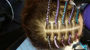 hair wraps removable hair wraps all come with a free plait this girl really