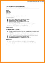 Call Center Sample Resume 9 Sample Resumes For Call Center Jobs Azzurra Castle Grenada